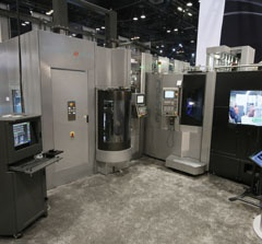 IMTS18 FMS Automation