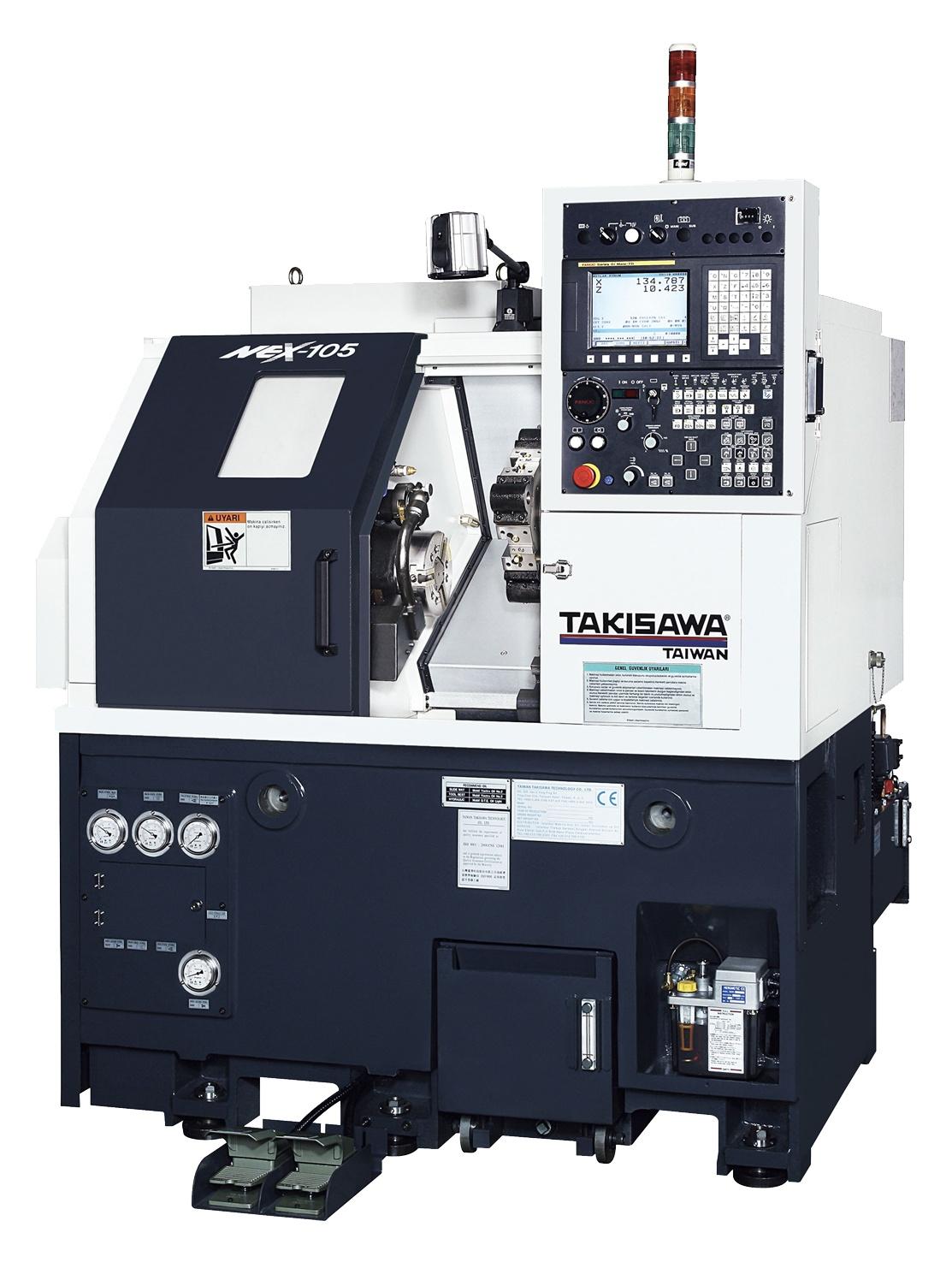 Takisawa NEX-105